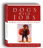 Dogs With Jobs Website